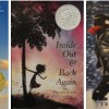Newbery Medal and Honor Books – 2012